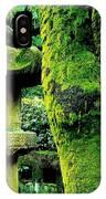 Secret Garden IPhone X Case