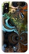 Sedimentary IPhone Case