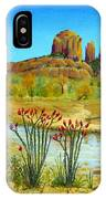 Sedona Arizona IPhone Case