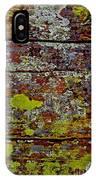 Sedona Carpet IPhone Case