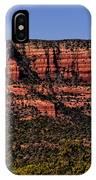 Sedona Fortress IPhone Case