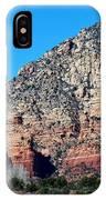Sedona Landscape 031015aba IPhone Case