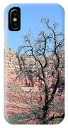 Sedona Red Rocks IPhone Case