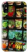 Seed Packets IPhone Case