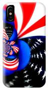 Seeds Of Freedom IPhone Case