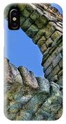 Segovia Aqueduct Arch By Diana Sainz IPhone Case
