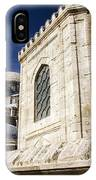 Sehzade Mosque Istanbul IPhone Case