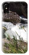 Selway Falls IPhone Case