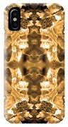 Sepia Bag Fairies 2 IPhone Case