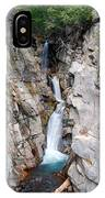 Sequence Falls IPhone Case
