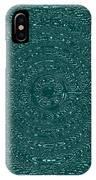 Serenity Blue IPhone Case