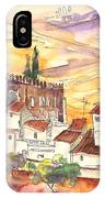 Serpa  Portugal 27 IPhone Case