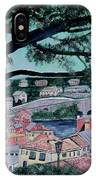 Sestri Levante IPhone Case