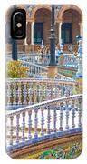 Sevilla In Spain IPhone Case