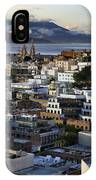 Sf View IPhone Case