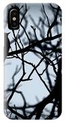 Shadow Among The Shadows IPhone Case