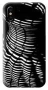 Shadow Urn IPhone Case