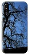 Shadowlands 1 IPhone Case