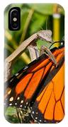 Shall We Dance IPhone Case