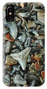 Sharks Teeth 2 IPhone Case