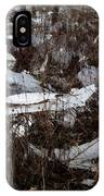 Shattered Field IPhone Case