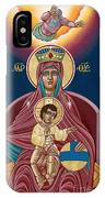 She Who Reigns 276 IPhone Case