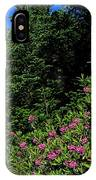 Sheep Laurel Shrub IPhone Case