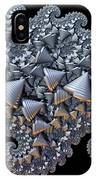 Shell Amoeba IPhone Case