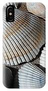 Shell Effects 5 IPhone Case