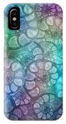 Shell Fossils IPhone Case