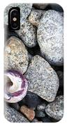 Shell On The Shore 1 IPhone Case
