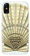Shell Treasure-a IPhone Case