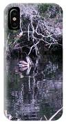 Shelter Beneath The Roots IPhone Case