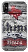 Shiner Specialty IPhone Case