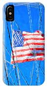 Ships Flag IPhone Case