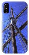 Ships Rigging - 2 IPhone Case