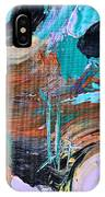 Shipwreck Harbor IPhone Case