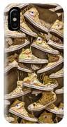 Shoe Art IPhone Case