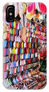 Shoe Souk IPhone Case