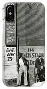 Shop Memphis Tennessee  IPhone Case