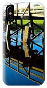 North Bridge On The Concord IPhone Case