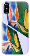 Shots Shifted - Infini-justice 1 IPhone Case