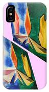 Shots Shifted - Infini-justice 5 IPhone Case