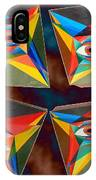 Shots Shifted - Le Monde 7 IPhone Case