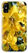 Shower Tree 9 IPhone Case
