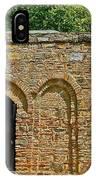 Shrine To Mary-meryem Ana Evi-turkey IPhone Case