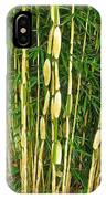 Shweeash Bamboo 2 IPhone Case