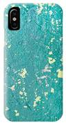 Sidewalk Abstract-23 IPhone Case