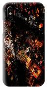 Sidewall IPhone Case