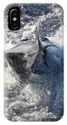 Sideways IPhone Case